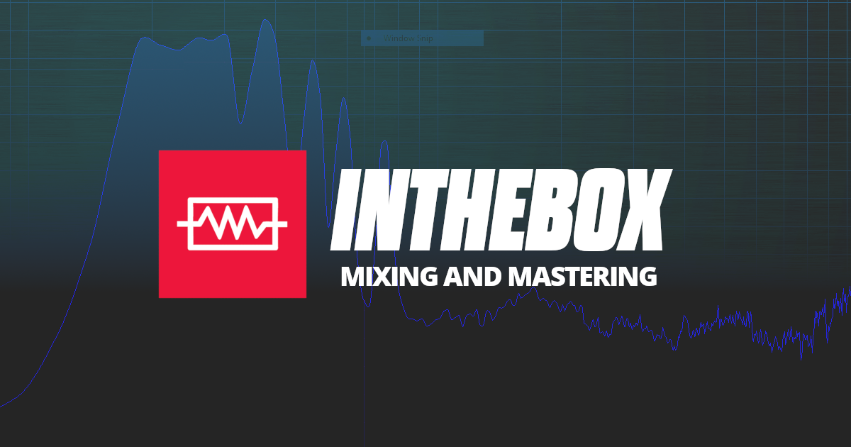 World-Class Online Mixing and Mastering