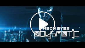 Abysmatic Neon Eyes mixing and mastering sample thumbnail